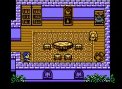 Milly, Dragon Warrior Monsters (1998) #damselindistress