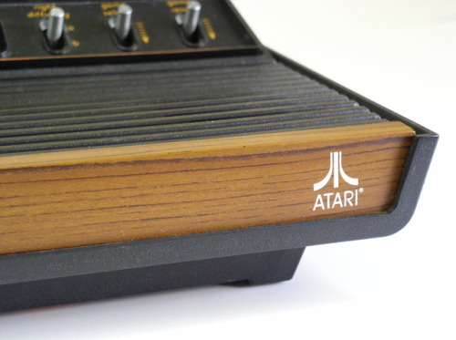 thisistheverge:  Atari files for bankruptcy protection in bid to save legendary brand You've gotta fight for your life, Atari!