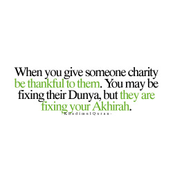 khadimulquran:  Fixing your Akhirah.