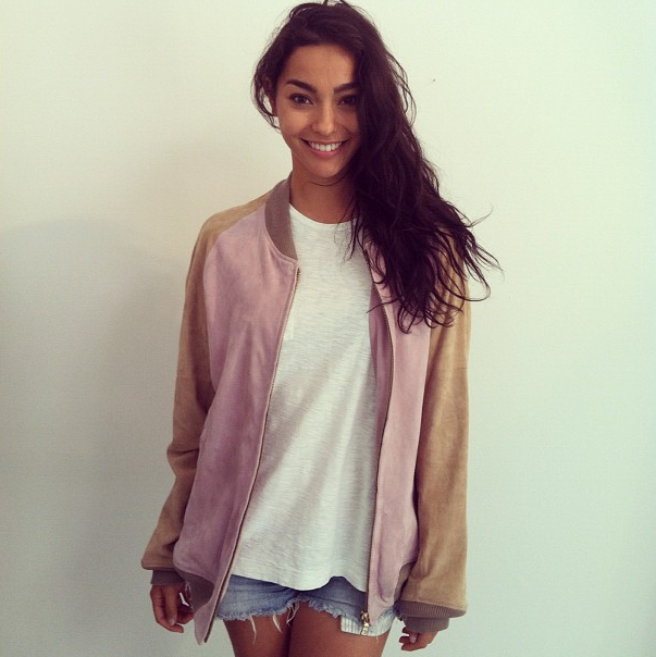 garbroll:  adrianne ho + visvim, would be rude not to.