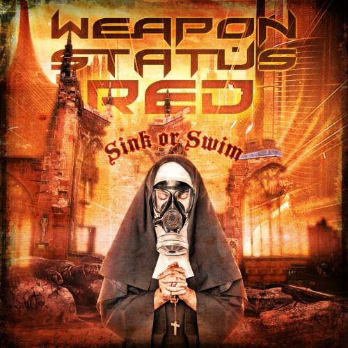 Weapon Status Red - Sink Or Swim (2013)