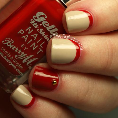 Red Red Ruffian