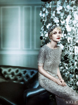 Carey Mulligan for Vogue vogue.com
