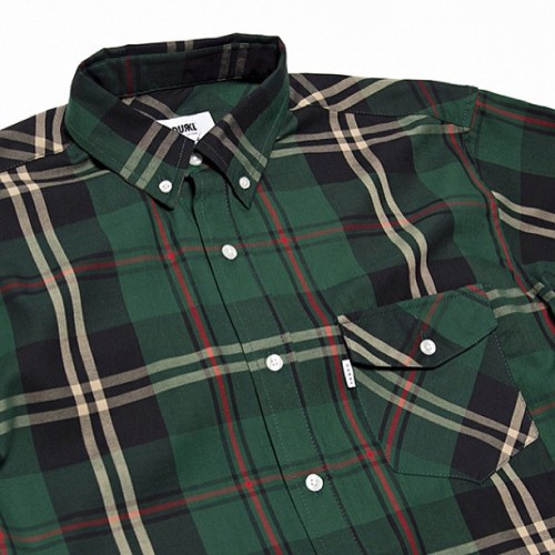 whatisdurkl:  Wheaton Plaid Shirt