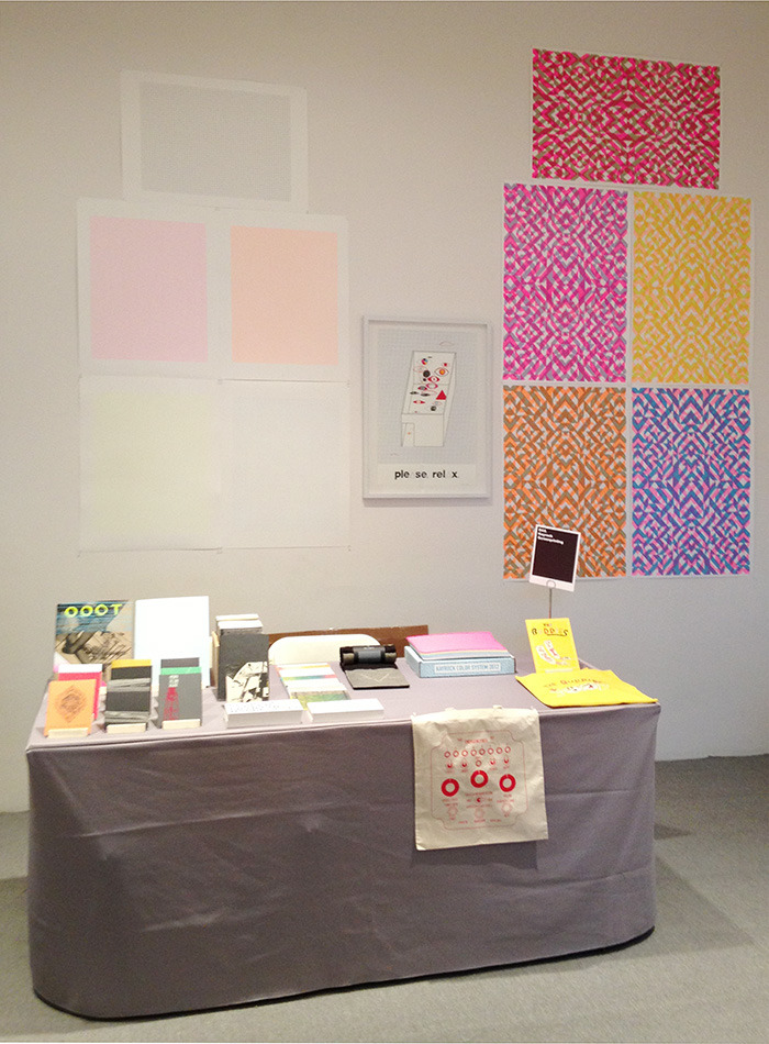 Here is our table and wall all set up for the NYABF at PS1/MOMA.Free admission! Thursday 6-9pm ( tonight ), 12-7pm friday, 11am-9pm saturday, 11am-7pm sunday 22-25 Jackson Avenue at 46th Ave Long Island City