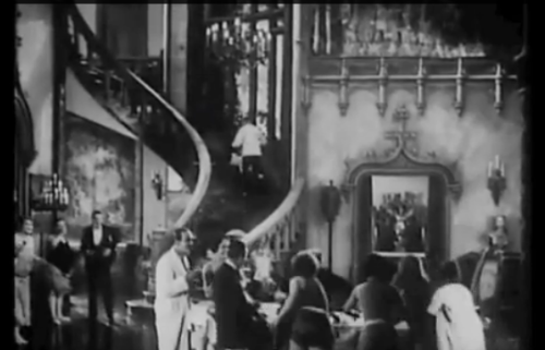 "Richard Brody uncovers the Lost 1926 ""Gatsby"" Movie: http://nyr.kr/15KlkiG"