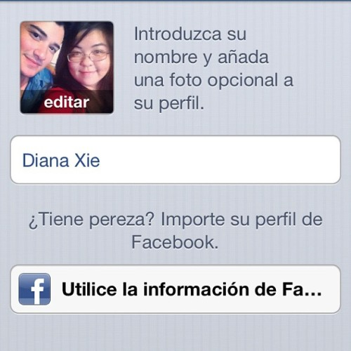 Whatsapp apoyando a la pereza! #pereza #whatsapp #chat #facebook #increible