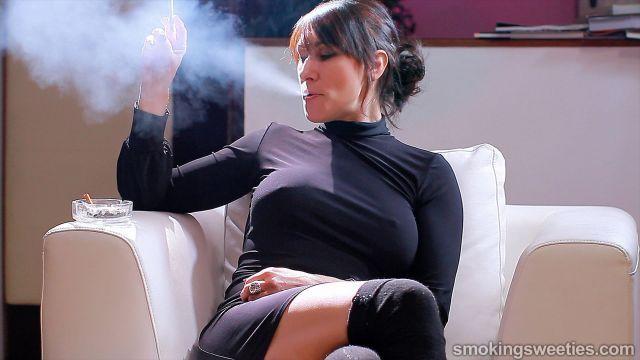 smoking sex chat