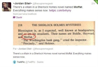 gforcejedi:  I KNEW IT I KNEW IT MOFFAT IS CANON