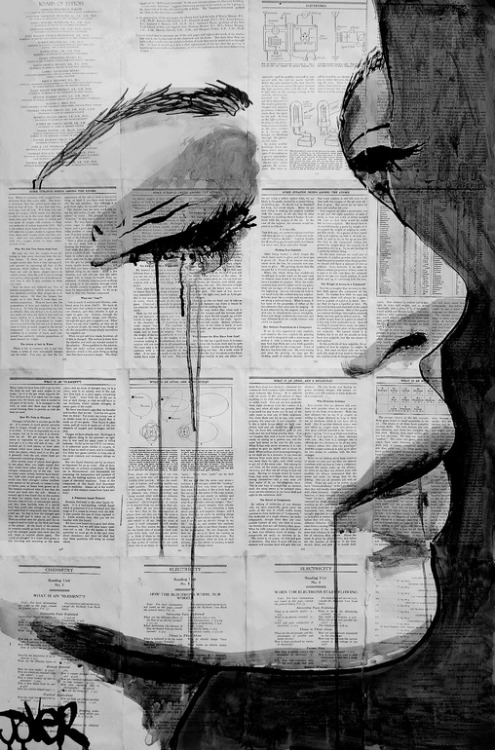 Loui Jover (Australia) - Elements, 2013
