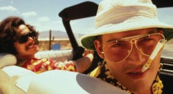 akanaaaaa:  Fear and Loathing in Las Vegas (1998) - Terry Gilliam