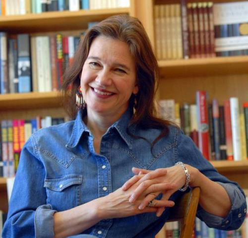 Louise Erdrich's New Novel Is a Gripping Mystery and a Powerful Indictment of the Tribal Justice System Louise Erdrich's latest novel, The Round House (HarperCollins), is a fast-paced mystery that readers will have a hard time putting down until they've finished it. In the book, the winner of this year's National Book Award for fiction, she takes readers back to the fictional reservation world she has created in several novels over the years.