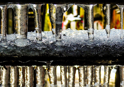 Icicles on Flickr.