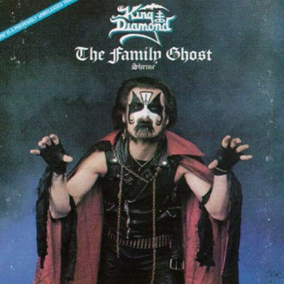 I fucks with king diamond.