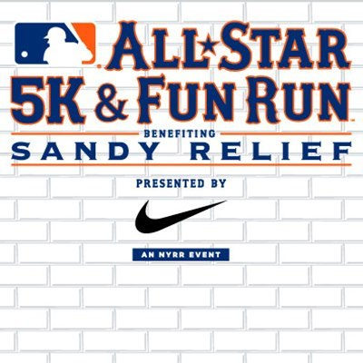 NYRR literally just announced this 5K (and fun run) in Prospect Park to coincide with the Mets hosting the MLB All-Star game. So excited for this! I'm gonna get all my friends to sign up!  A bit odd that this race is in Brooklyn while the Mets are in Queens. I guess more people are willing to go to Prospect Park than Flushing?