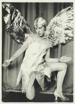 cavetocanvas:  Claude Cahun, Le Mystère d'Adam (The Mystery of Adam), 1929