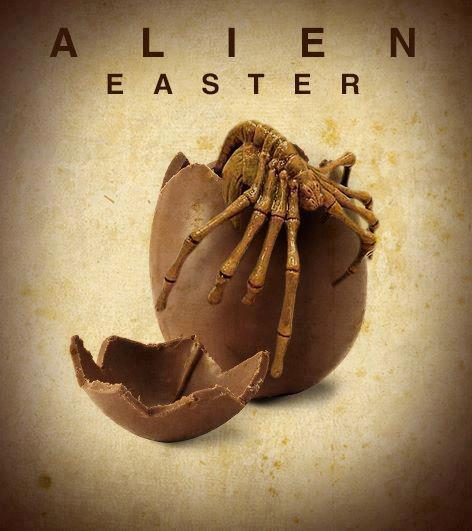 Another great Easter wish