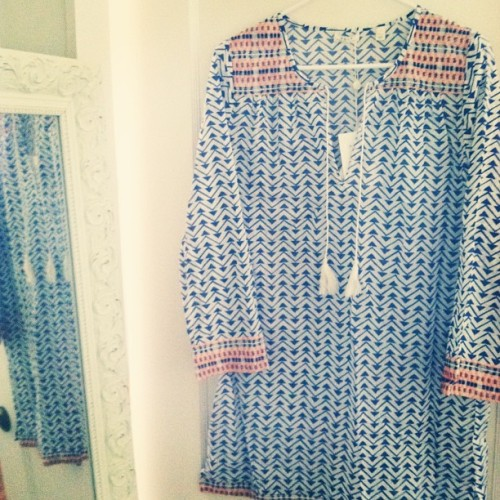 theglitterguide:  Pretty Soft @joie_clothing coverup! #summerherewecome