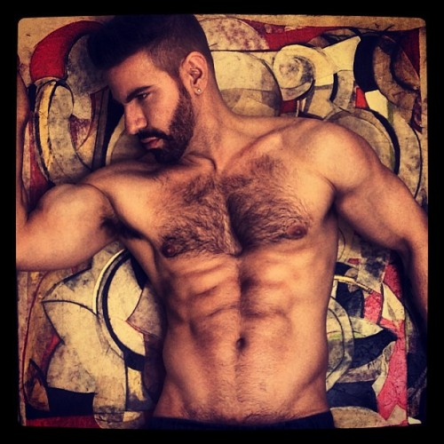 dyuslovethebeauties:  @gregorynalbone- #webstagram