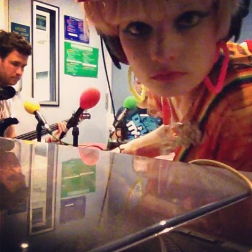 Check out our BBC interview and live session here: http://audioboo.fm/boos/1396109-listen-again-to-tokyotaboouk-on-davidwhiteshow