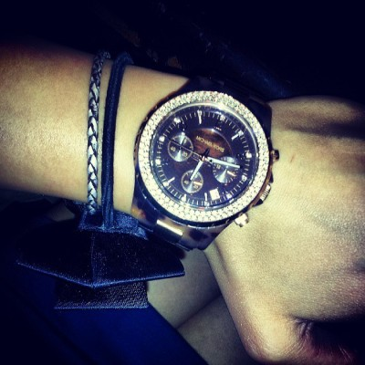 @breeee07 loves me… & we switch #MK mmm yeah #alldayeveryday #represent
