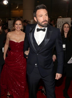 fuckyeahhotactress:  Ben Affleck and Jennifer Garner