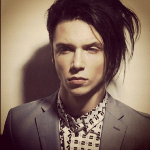 Andy Biersack Without Makeup Tumblr