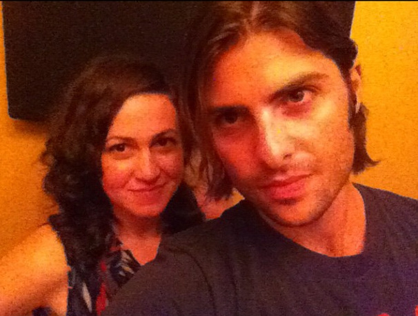 jessfleischer Normal with @robertschwartzman