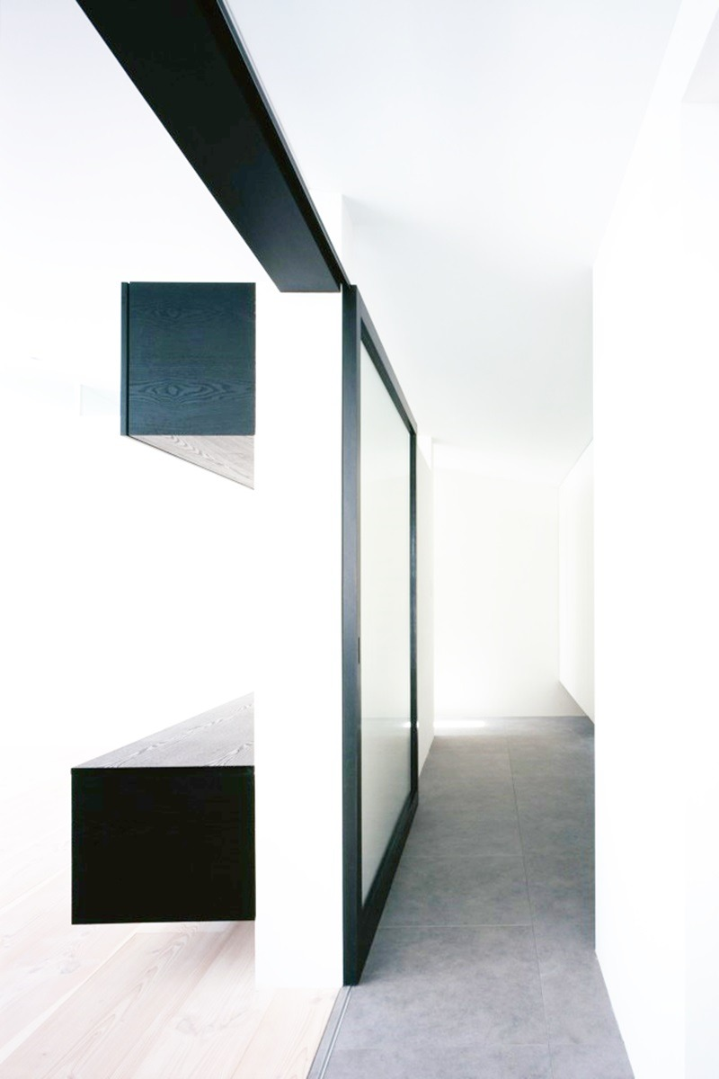 stxxz:  Apollo Architects & Associates - MUR House - Yokohamam, Japan 2011