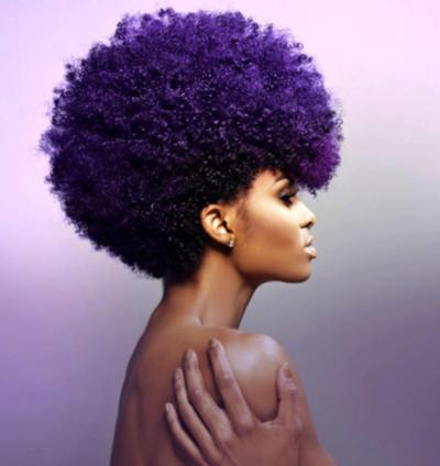 blackandkillingit:  Tierra Benton Model NYC-ATL Hair by Naivasha Johnson