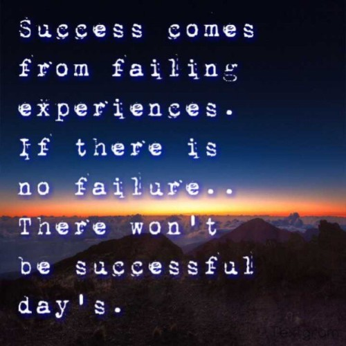 #success #failure #epic #quote #people