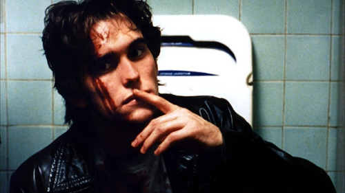 Matt Dillon in Drugstore Cowboy (1989) x