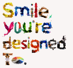 """Smile. You're designed to.""  #HappyMonday"