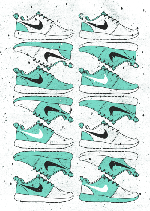 chrisrbnsn:  full version - nike RR http://www.christianerobinson.co.uk