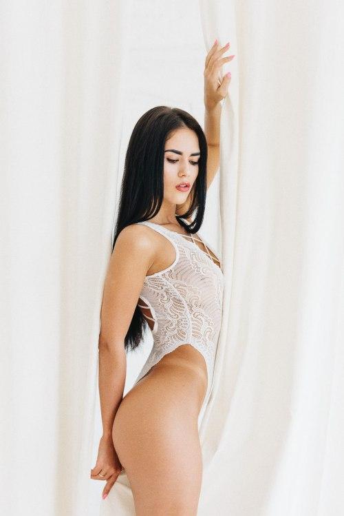 ph: Maxim Gaidukov md: Anastasia Anikina #russian models#russian girls#russian photographer#lingerie