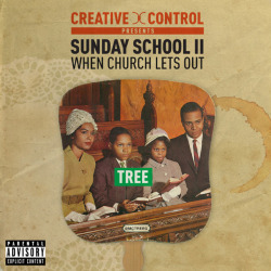 DOWNLOAD: Tree - Sunday School II [Mixtape]