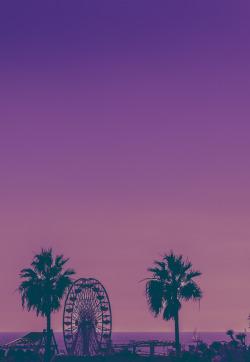 summer california beach santa monica photographers on tumblr original photographers telescopical