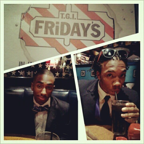 Part 1 Of My Night After Prom:: Fridays With My Blood @eeeleye_