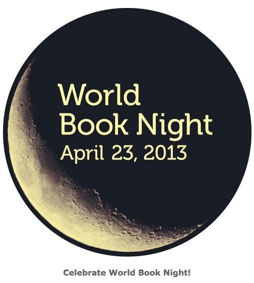 "World Book Night is scheduled for this Tuesday, and 25,000 volunteers will gather to distribute free books to ""light and non-readers across America."" Last year, our own Edan Lepucki participated in the event and wrote about it for our site. However this year, if you'd like to participate on your own, you can enter the organization's book giveaway to receive ""5 free WBN editions to share with others."" Get out there and spread some literary love."