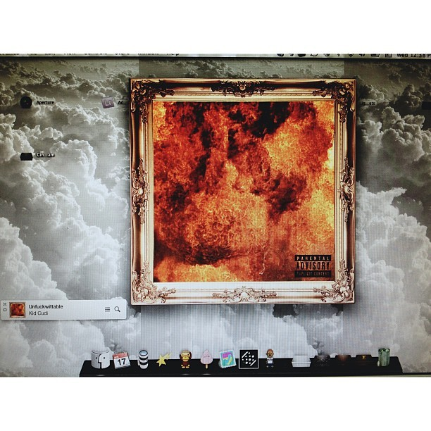 #currently - #indicud