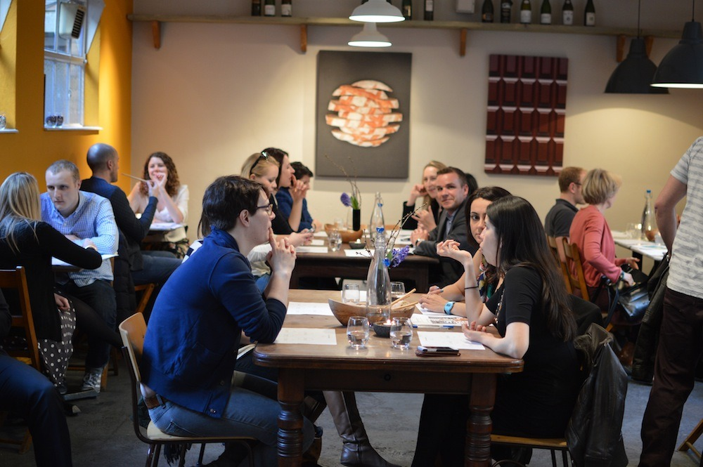 Organic and Biodynamic Piedmont Wine Master class in Holborn - Food History and Health. Dining experiences in London, London, UK