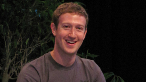Protestors dislike Facebook founder Mark Zuckerberg's support of Keystone XL Zuckerberg's group has funded a pro-Keystone ad for Republican Senator Lindsey Graham and another political ad with a pro-drilling message.