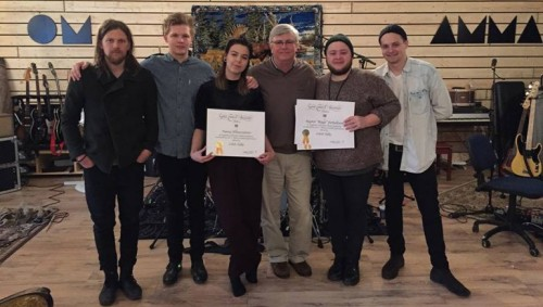 fuckyeahofmonstersandmen: