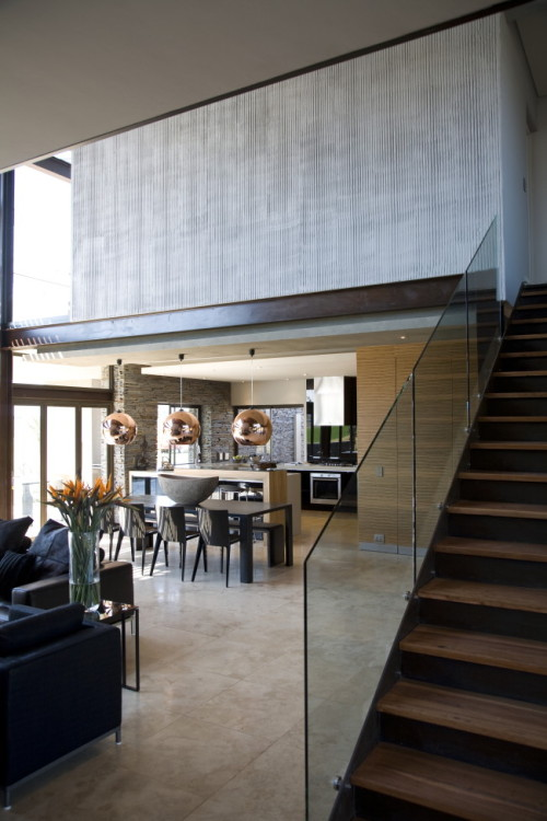 designed-for-life:  Johannesburg home by Nico van der Meulen Architects