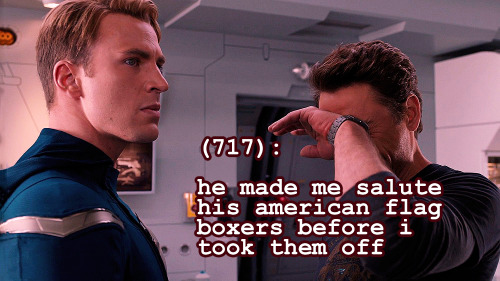 textsfromthe-avengers:  Submitted by billiondollarsuperhero  Filed under oh god I just laughed so fucking hard