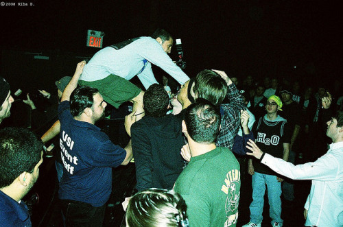 itsfuckinghardcore:  Cruel Hand Credit: Kiba D.