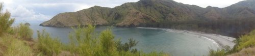 anawangin cove may 19 2013