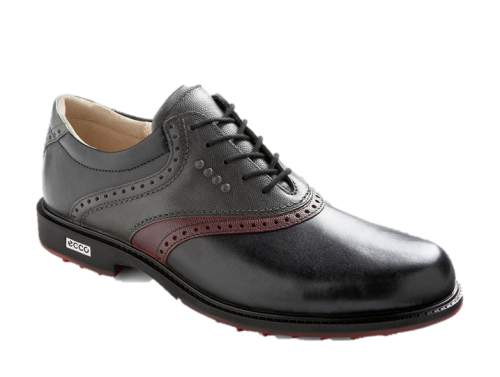 Throwback Thursday: In 1996 ECCO entered the golf shoe business. Today, ECCO is the world's fourth biggest producer of golf shoes and a constant innovator.