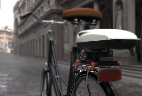 (via This bike-mounted grill makes us wish it was summer forever | Grist)