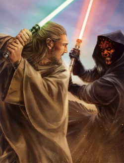 fortysixandtwo:   Duel on Tatooine